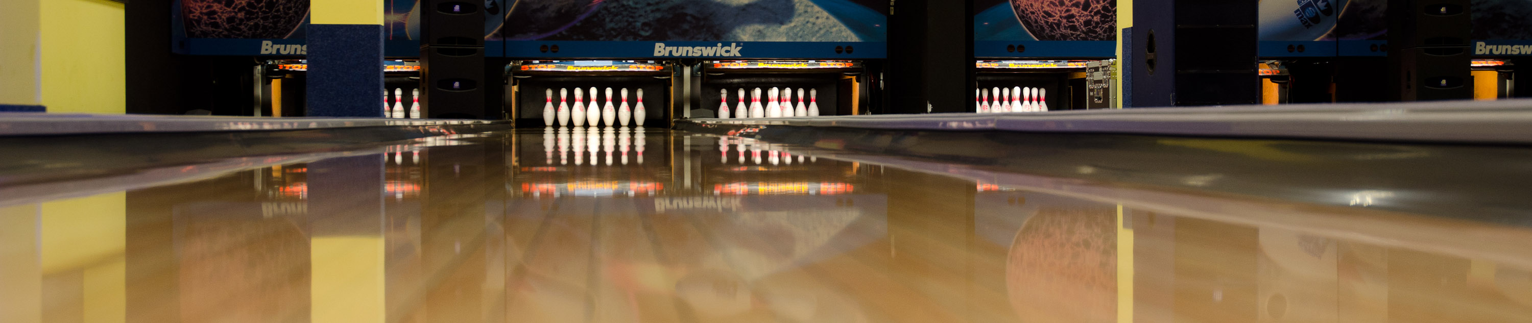 Bowling 1x1 - Bowling Center Bad Honnef - The home of bowling